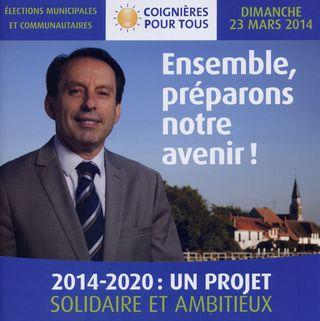 Projet CTP 2014